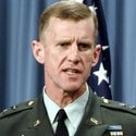 General Stanley McChrystal Speaks Out On America's Radio News Network