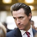 California Lt. Gov. Gavin Newsom Speaks with ARNN About Gay Marriage, Taxes, and his New Book, Citizenville.
