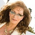 Internationally Bestselling Author Jackie Collins Joins ARNN to Talk about her New Book, The Power Trip