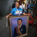 Gustavo Coronel Expects One of Two Scenarios in Venezuela After the Death of Hugo Chavez - Elections or Coup d'état