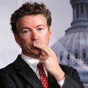 Senator Rand Paul Discusses His Filibuster in the Senate and Immigration Reform