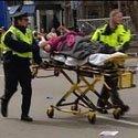 WBZ Editor Suzanne Sausville Reports on Boston Marathon Explosions