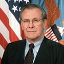 Secretary Rumsfeld Joins us to Comment on the Recent Obama Speech on Terrorism and His New Book