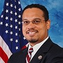 Congressman Keith Ellison (D-MN) Joins us to Talk About The Immigration Bill and Student Loans