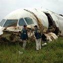 Interview with Radio Host Michael Hart on the UPS Plane Crash in Birmingham, Alabama