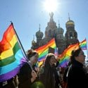 ARNN talks to Travis Waldron about the Growing Protests Fueled by the Russian-Hosted Winter Olympics and Russia's LGBT Laws