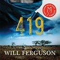 Travel writer and Novelist Will Ferguson Joins us to Talk About Nigerian Email Scams