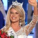Miss America Teresa Scanlan talks about Her New Title and Media Scrutiny of Previous Pageant Winners