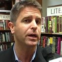 America's Radio News talks to Author Brad Thor about his Latest Book 'Full Black: A Thriller'