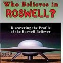 Frank Borzellieri, Author of 'Who Believes in Roswell?' on America's Radio News