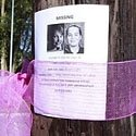 Chris Earl with KCRG-TV News Reports From Iowa About Two Missing Young Girls and the Search Underway