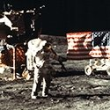 Dr. Schmitt Joins us to discuss Apollo 17, the Last Manned Mission to the Moon, Which Launched on this Day, 40 Years Ago.
