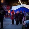 Two Dead in Clackamas, Oregon Mall Shooting